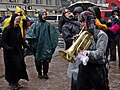 Day 43 Occupy Wall Street October 29 2011 Shankbone 17.JPG