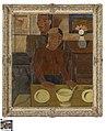 De maaltijd, 1931, Groeningemuseum, 0040956000.jpg