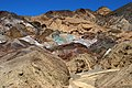 Death Valley - Artists Palette - panoramio.jpg