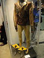 "Debbie Reynolds Auction - Douglas Fairbanks Sr ""Petruchio"" complete costume with boots from ""The Taming of the Shrew"".jpg"