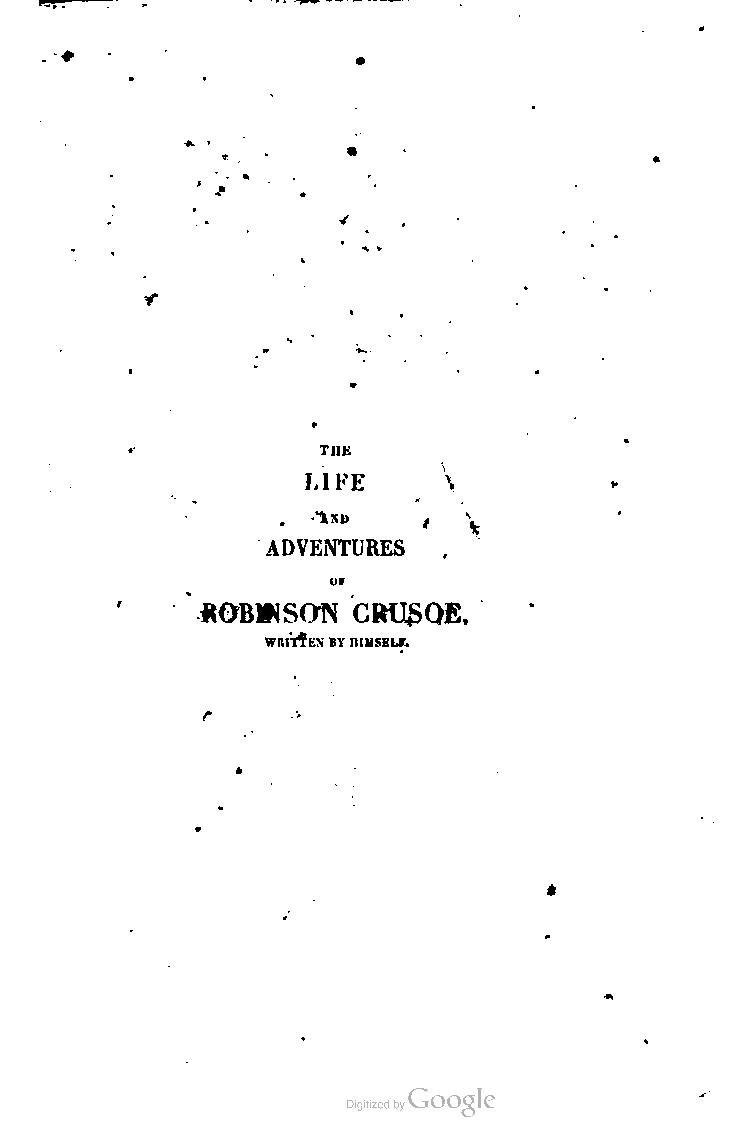 Defoe - Robinson Crusoé, 1836, tome 1.pdf