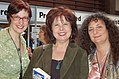 Delia Sherman-Nancy Kress-Ellen-Datlow.jpg