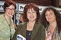 Delia Sherman-Nancy Kress-Ellen-Datlow.jpg