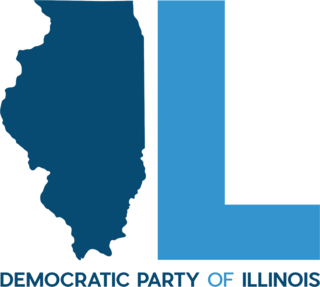 Democratic Party of Illinois Political party