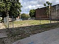 Demolished church site Ashland and Washington 05.jpg