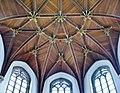 Den Haag Grote Kerk Sint Jacob Innen Chorgewölbe 6.jpg