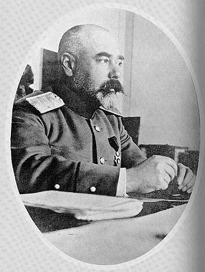 Anton Denikin - Denikin in 1915