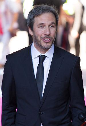 Schauspieler Denis Villeneuve