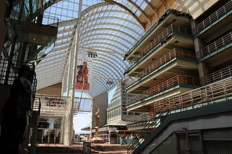 Denver Performing Arts Complex - Denver Performing Arts Complex