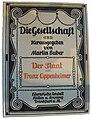 Der Staat by F. Oppenheimer.jpg