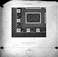 Dessin, mosaïques - Sorde-l'Abbaye - Médiathèque de l'architecture et du patrimoine - APMH00007101.jpg