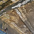 Detail van de onderkant van balkon - Rotterdam - 20373885 - RCE.jpg