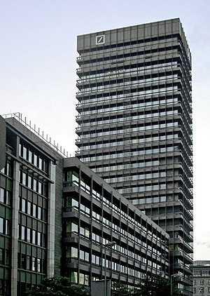 Deutsche Bank IBCF, Frankfurt.jpg