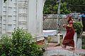 Devotee - Char Mandir - Sibpur - Howrah 2013-07-14 1013.JPG