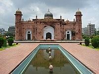Dhaka Lalbagh Fort 5