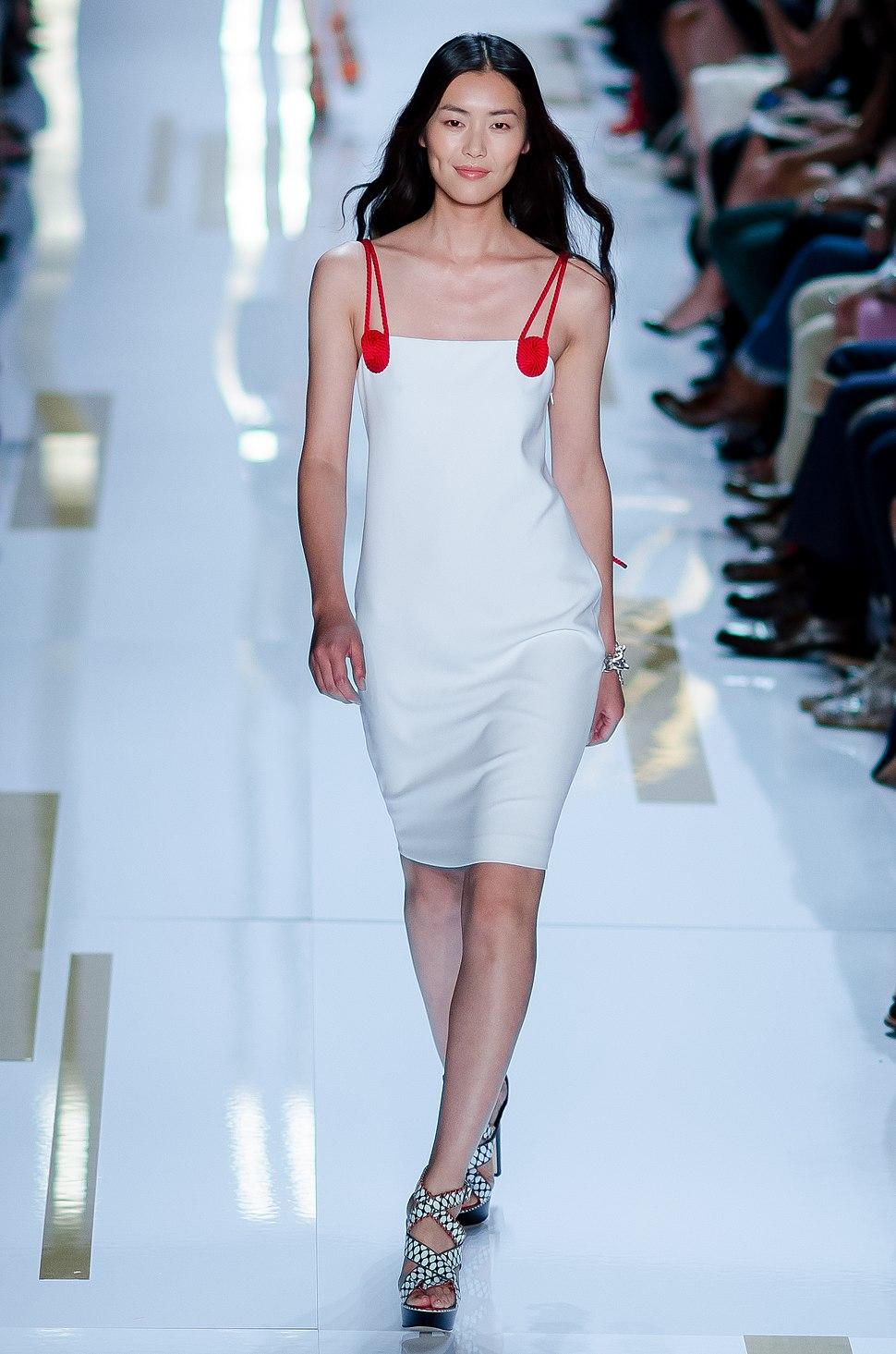 Diane von F%C3%BCrstenberg Spring-Summer 2014 06