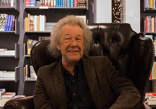 Dick Matena Dutch comics writer and cartoonist