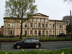 Didsbury School of Education (original portion only), Manchester Metropolitan University