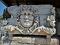 Didyma, Turkey, Temple of Apollon, Face.jpg