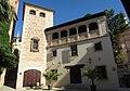 Die Casa de Melibea de Toledo, Pueblo Español , Palma de Mallorca - panoramio.jpg