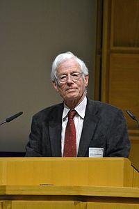 Die Zukunft der Wissensspeicher - Jürgen Mittelstraß 1.JPG