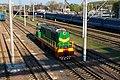 Diesel locomotive ChME3t-5793 (8684603496).jpg