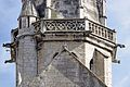 Dijon Église Saint-Philibert gargouille 17.jpg