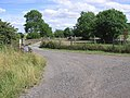 Disused Railway , Bankfoot Farm - geograph.org.uk - 207397.jpg