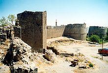 DiyarbakirWalls