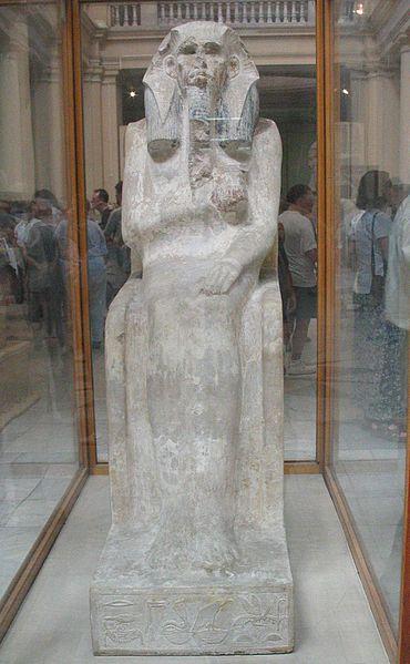 معالم وآثار صورة حية لأزمنة غابرة ★الـξـد01د๑♦ 370px-Djoser