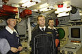 Dmitry Medvedev in Kamchatka Krai 25 September 2008-2.jpg