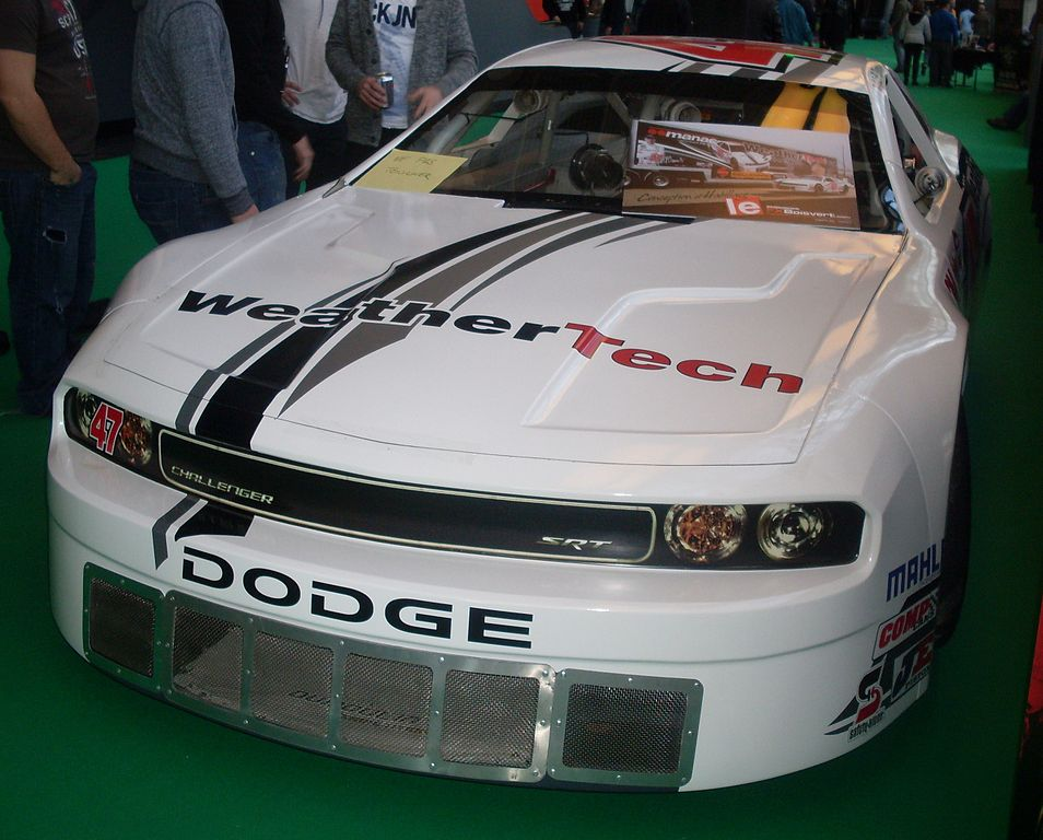 Dodge Back In Nascar 2014 Rumors | Autos Post