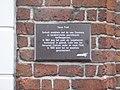 Doesburg, Veerpoortstraat 31 bordje.jpg