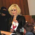 Dolly buster buchmesse 2004 und damit buster.jpg
