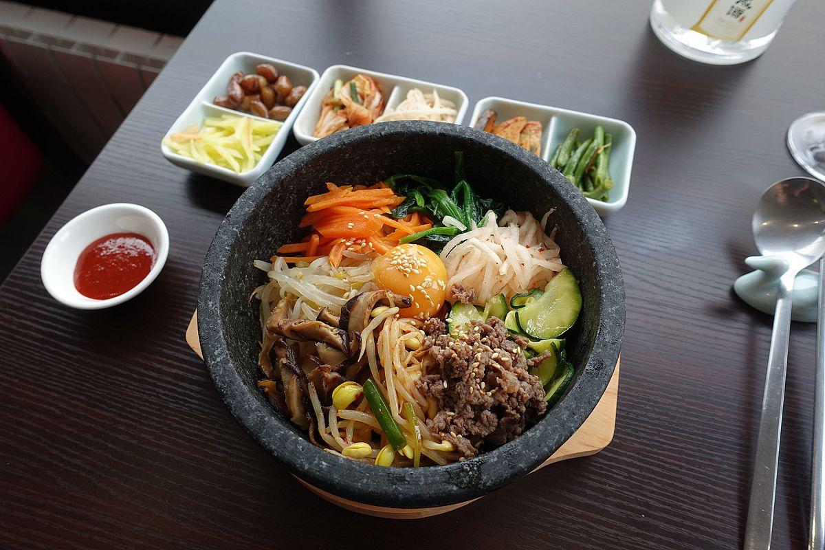 Korean Rice Bowl America S Test Kitchen