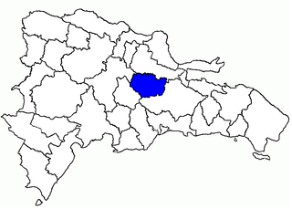 Sánchez Ramírez Province Province of the Dominican Republic