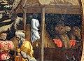 Domenico veneziano, adorazione dei magi, 1439-41 ca. 07.JPG