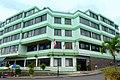 Dominica, Karibik - Garraway Hotel, Roseau Dominica - panoramio.jpg