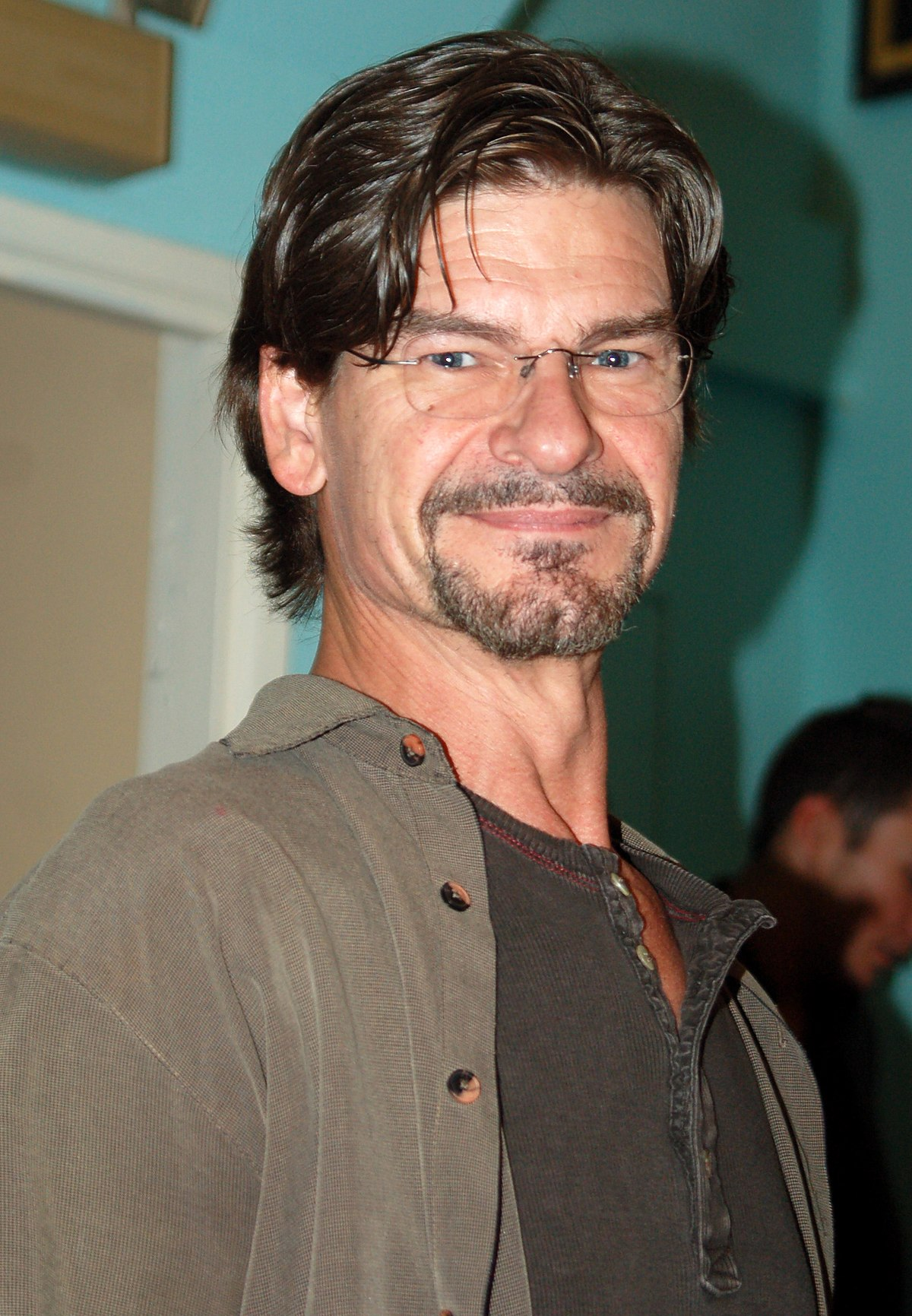 Don Swayze - Wikipedia