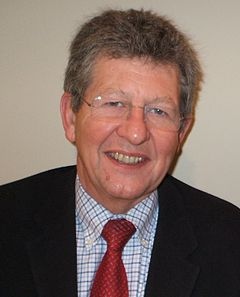 Don Foster MP December 2007.JPG
