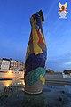Dona i ocell (de Joan Miró) (1983) (03).jpg