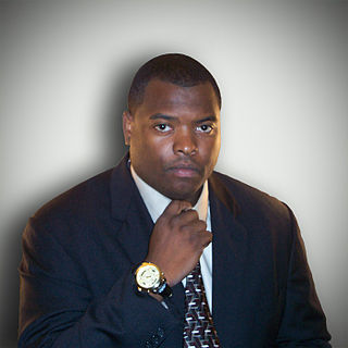 Donald Robertson (producer) American hip-hop recording artist and producer