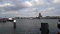 Dordrecht gezien vanaf Zwijndrecht II.jpg