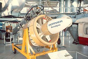 dornier aerodyne wikipedia