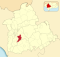 Dos Hermanas municipality.png
