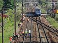Douai - Accident de personne le 6 juin 2013 sur la ligne de Paris-Nord à Lille (21).JPG