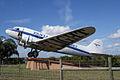 Douglas DC-3 FOF LSide FOF 14Dec09 (14589768382).jpg