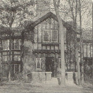 The Downers Grove School (later Junior Element...