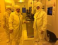 Dr. Jitendra Singh visiting the Semiconductor Laboratory of the Department of Space.jpg