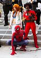 Dragon Con 2013 - Marvel Knights (9692251923).jpg